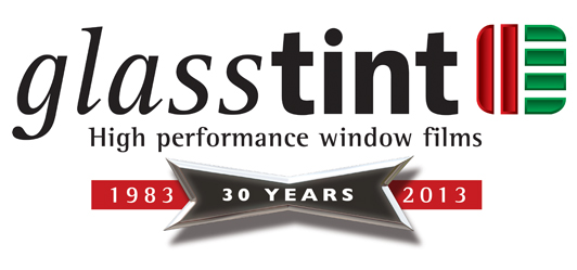 Glasstint high performance window films banner
